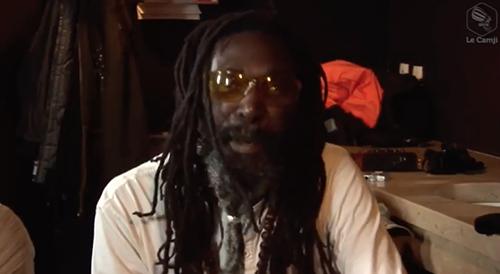 Les Off du Camji - Bob Wasa en acoustique