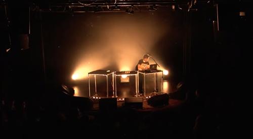 SUPERPOZE - Live au Camji