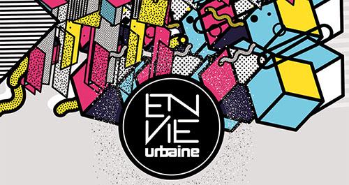 Web TV 'Festival Envie urbaine'