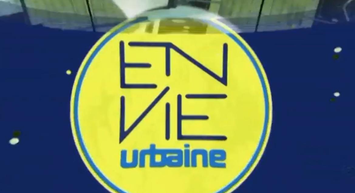 Festival Envieurbaine 2018