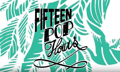 fiteen POP Hours-Teaser