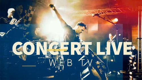 Camji WebTV du 03/12/2016